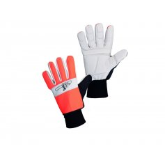 Antivibračné rukavice TEMA s potlačou