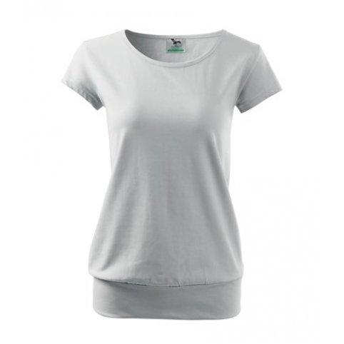 24bd7cf2771b Dámske tričko s krátkym rukávom CITY