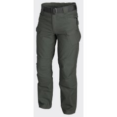 Nohavice UTP Jungle Green bavlnené, Helikon-Tex