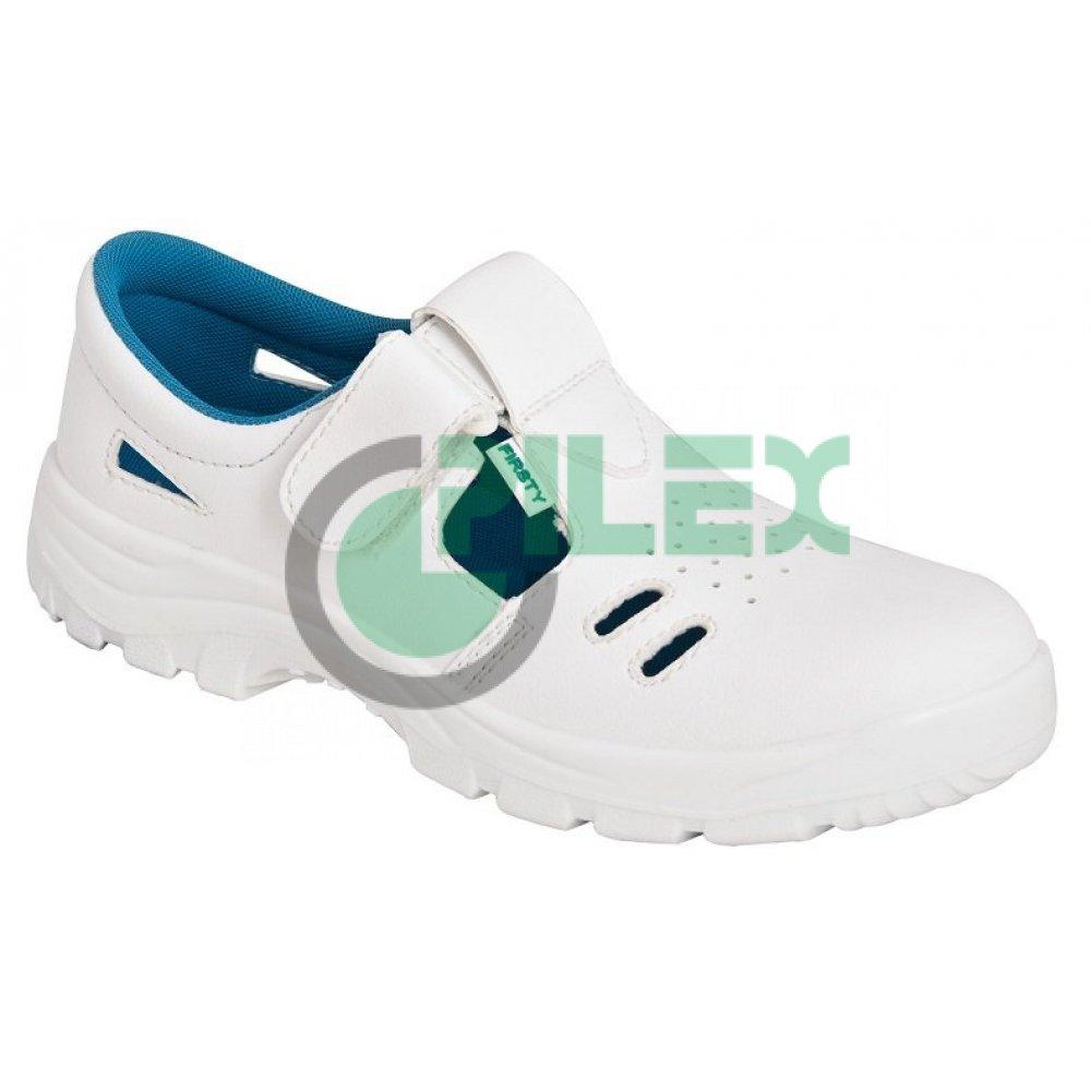 d1cc2ab75a Sandále bez oceľovej špice VOG O1