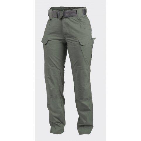 356e477df52c Dámske nohavice UTP olive drab RipStop