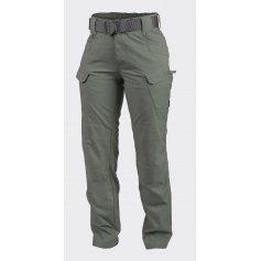 Dámske nohavice UTP olive drab RipStop, Helikon-Tex
