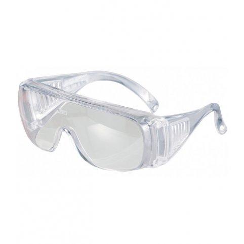 079c3e916 Ochranné okuliare VISITOR, V1011E, číry zorník