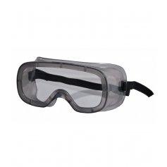 Ochranné okuliare VITO, uzavreté, číry zorník