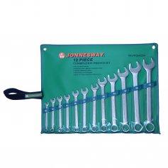Sada očkoplochých kľúčov, 12 dielna 10-32 mm, JONNESWAY