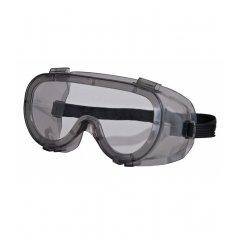 Ochranné okuliare VENTI, uzavreté, číry zorník