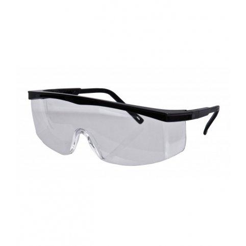 Ochranné okuliare ROY, číry zorník