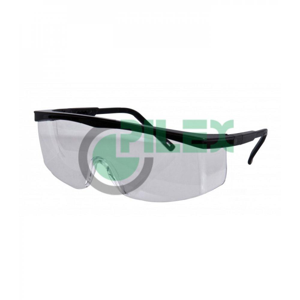 f49ec8f71 Ochranné okuliare ROY, číry zorník