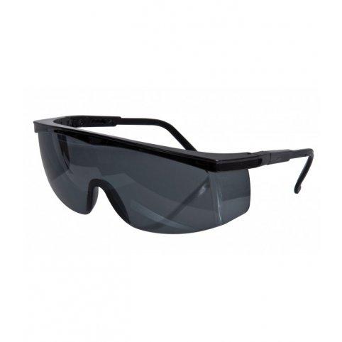 Ochranné okuliare SPARK, dymový zorník