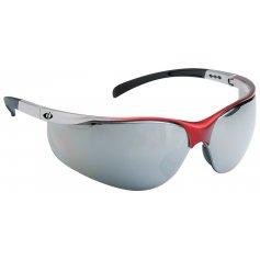 Ochranné pracovné okuliare ROZELLE zrkadlové