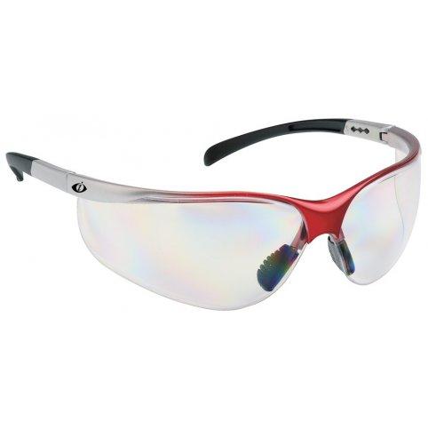 Ochranné pracovné okuliare ROZELLE číre