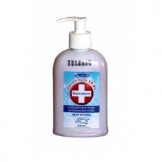 Antibakteriálne tekuté mydlo BANDERM, 300 ml