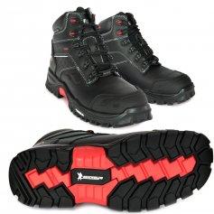 Členková obuv s kompozitnou špicou VM Rockford 7140-S3