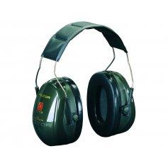 Mušľové chrániče sluchu 3M PELTOR H520A-407-GQ