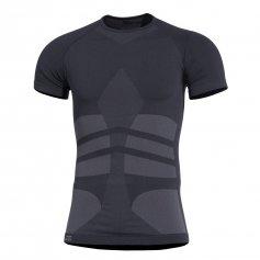 Termo tričko Plexis Activity Čierne, Pentagon