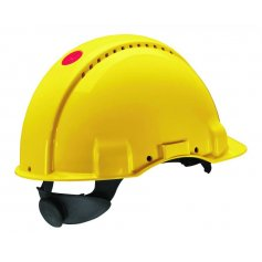 Ochranná prilba 3M G3000, žltá