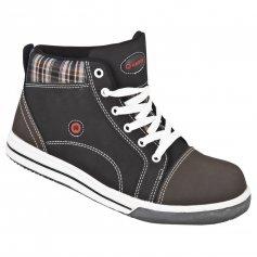 Členková obuv s kompozitovou špicou DERRICK HIGH S3