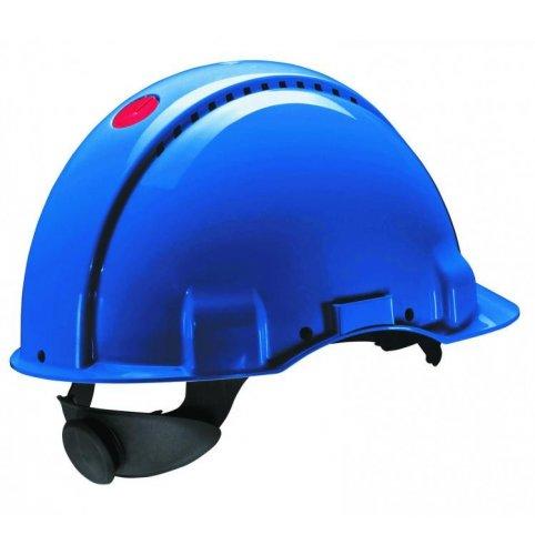 Ochranná prilba 3M G3000, modrá
