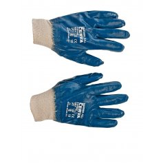 Povrstvené rukavice HARRIER FULL, modré