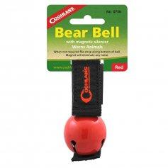 Zvonček na medveďa, červený