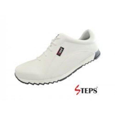 OBUV STEPS O2 PANSKA BIELA SPORT 40 fd4618f2276