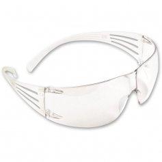 Ochranné okuliare SECURE FIT SF201, číry zorník