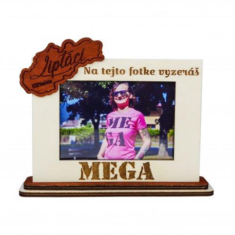 Fotorámik MEGA, Liptáci