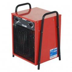 Elektrický ohrievač vzduchu 15kW