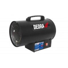 Ohrievač plynový 15kW