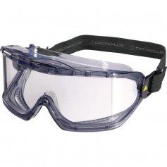 Ochranné okuliare GALERAS, uzavreté, číry zorník