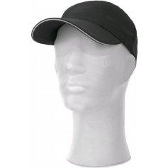 Šiltovka JACK, čierna