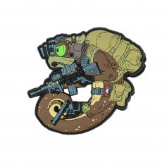 Nášivka Chameleon Operator Desert, Helikon-Tex