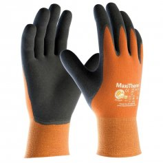 Máčané rukavice MAXITHERM 30-201 s blistrom