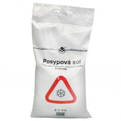 Posypová soľ, 10 kg