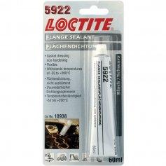 LOCTITE 5922 plošné tesnenie elastické, 60ml