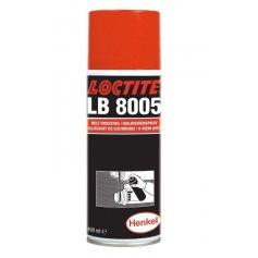 Loctite LB 8005, adhézny sprej na remene, 400ml