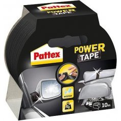 Pattex Power Tape Páska, 10M čierna