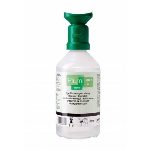 PLUM EYEWASH 4604  500 ml očná sprcha