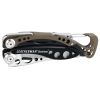 LEATHERMAN SKELETOOL COYOTE TAN