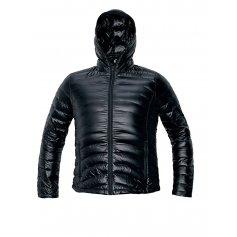 Dámska zateplená bunda OISLY LADY, čierna