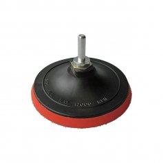 Upevňovací disk pre leštiace kotúče, M14, Dedra