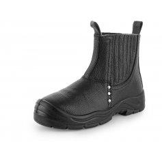 Členková obuv zlievárenská DRAGO S1