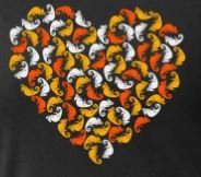 Varianta Chameleon Heart