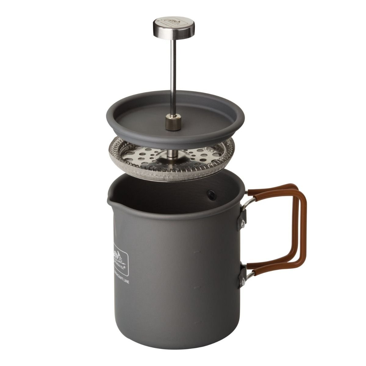 Varianta French press